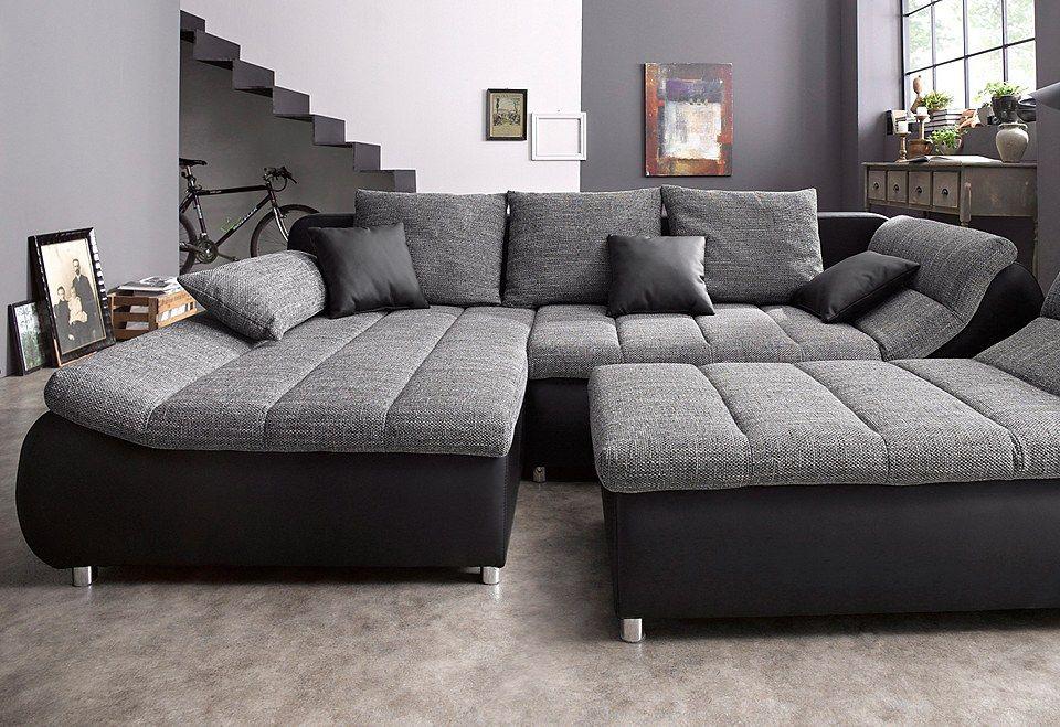 Sofa Wohnzimmer ~ Sofas couches wohnzimmer räume möbel bei schwab