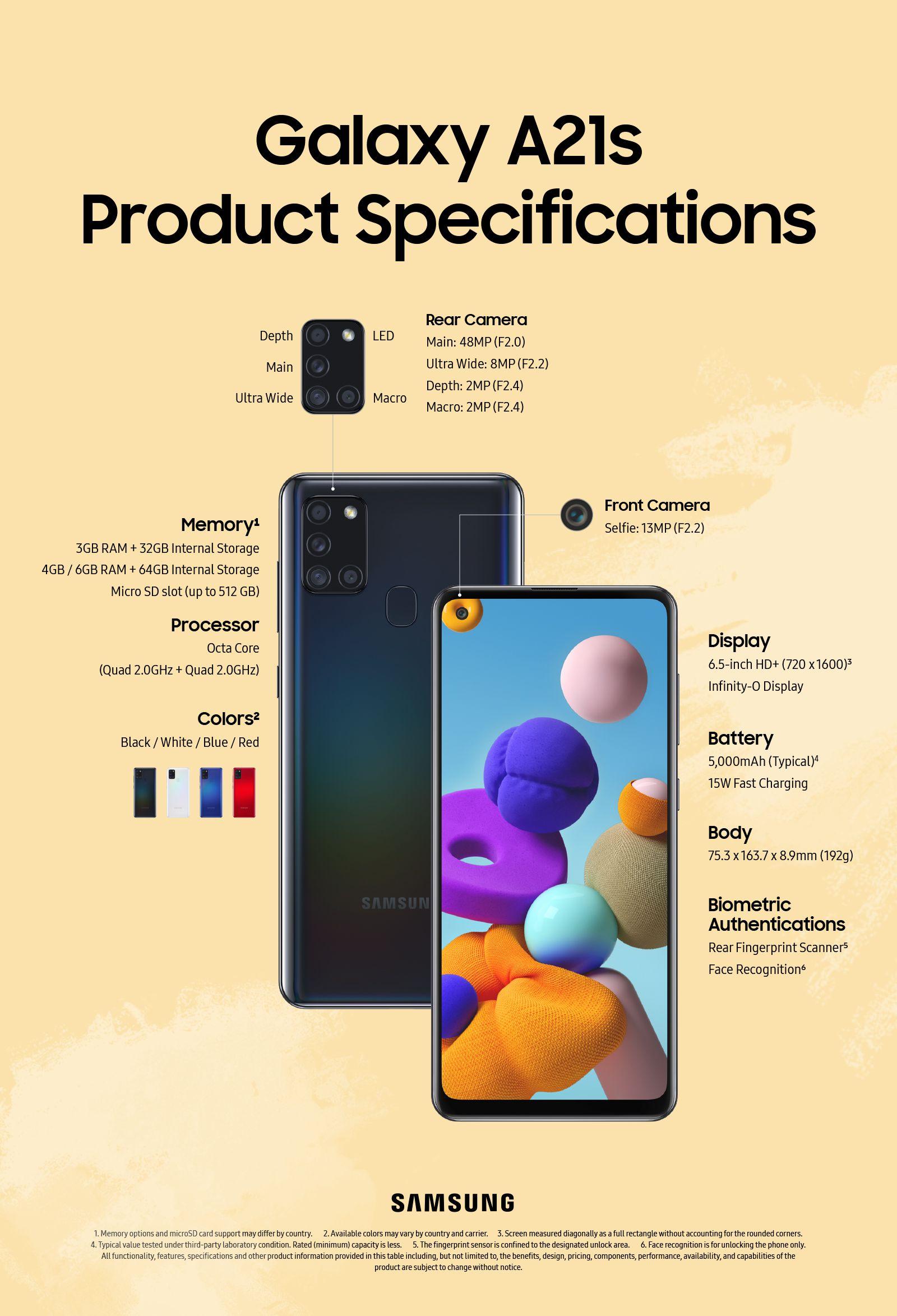 Samsung Launched Galaxy A21s In 2020 Galaxy Samsung Samsung Galaxy Wallpaper