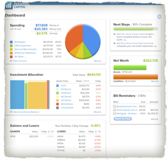 the best investments tracking app manage your portfolio online