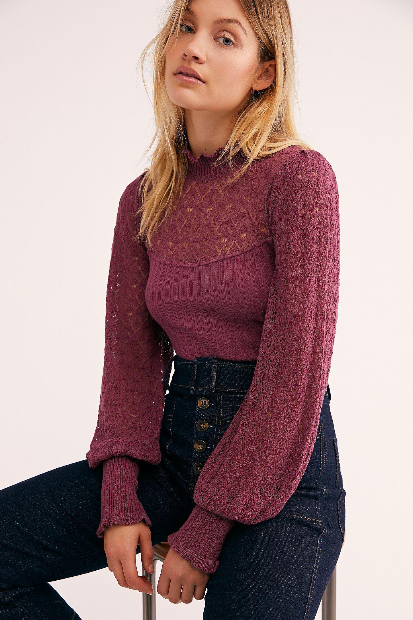 Alpine Swit Top Winter outfits women, Fashion, Sweaters