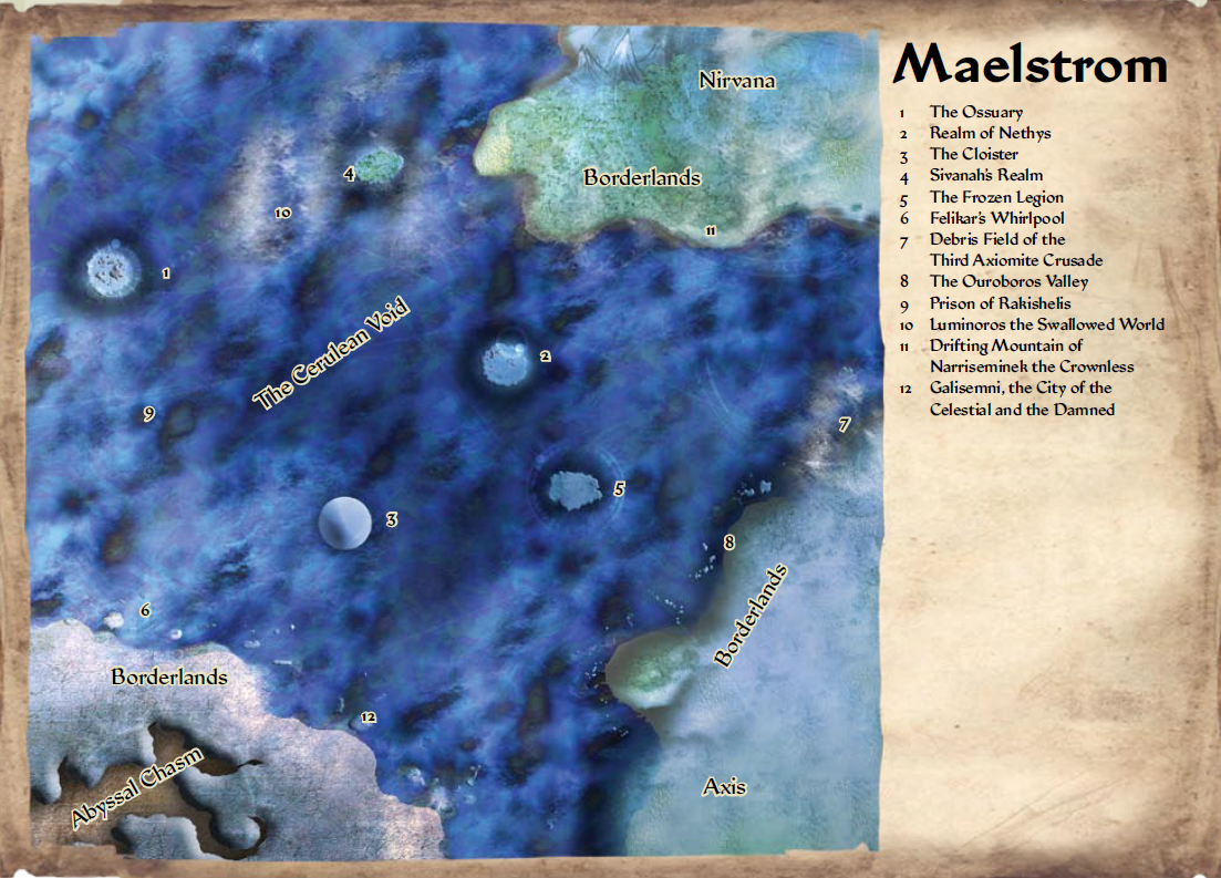 Multiverse - Maelstrom | RPG Maps | Tabletop rpg, Map, Fantasy