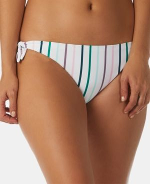 deb5ea3270ce Lola Stripe Printed Newport Tie Side Cheeky Bottoms | Products ...