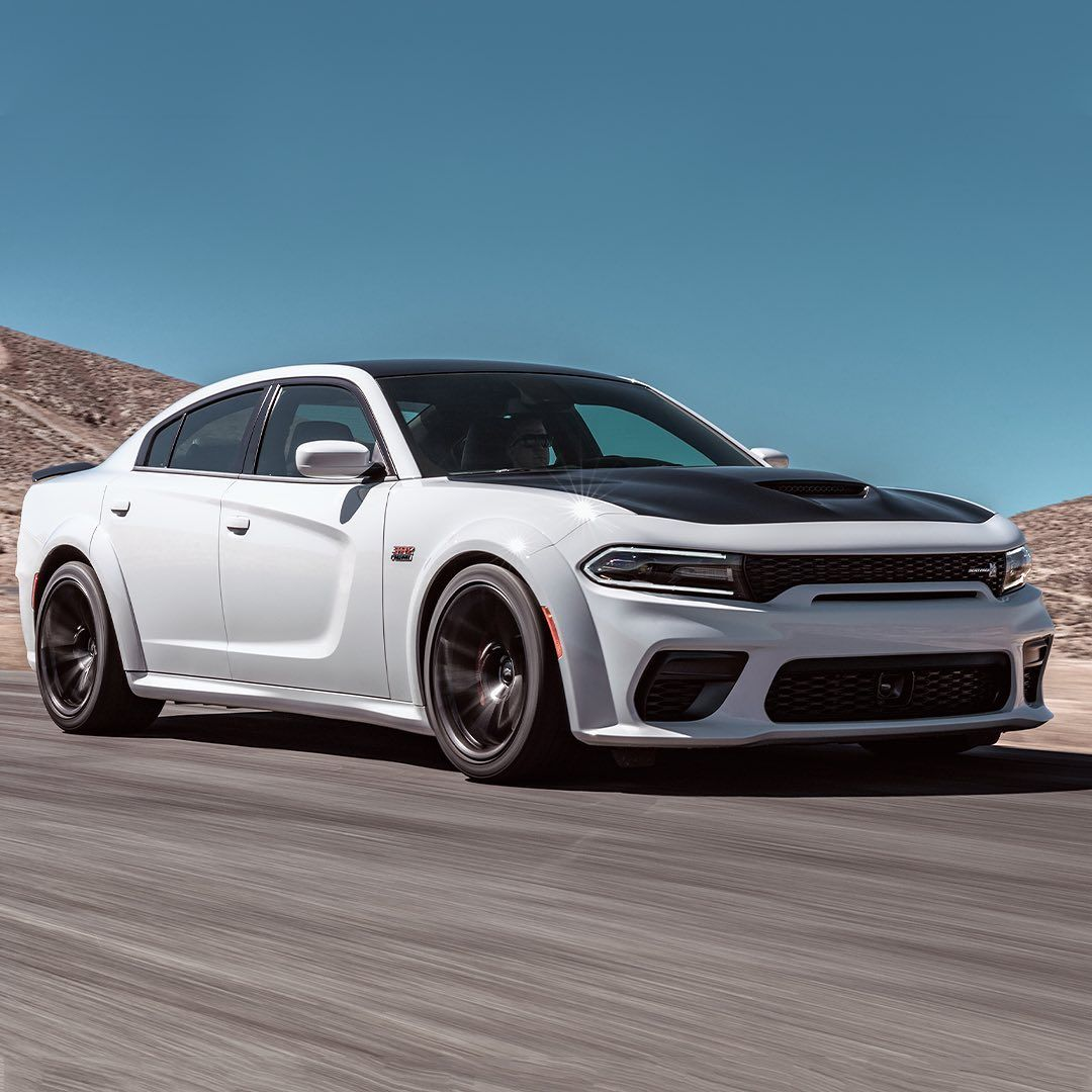 2020 Dodge Charger Srt Hellcat Widebody Is World S Fastest And