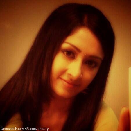 Shivani narang and farnaz shetty dating services