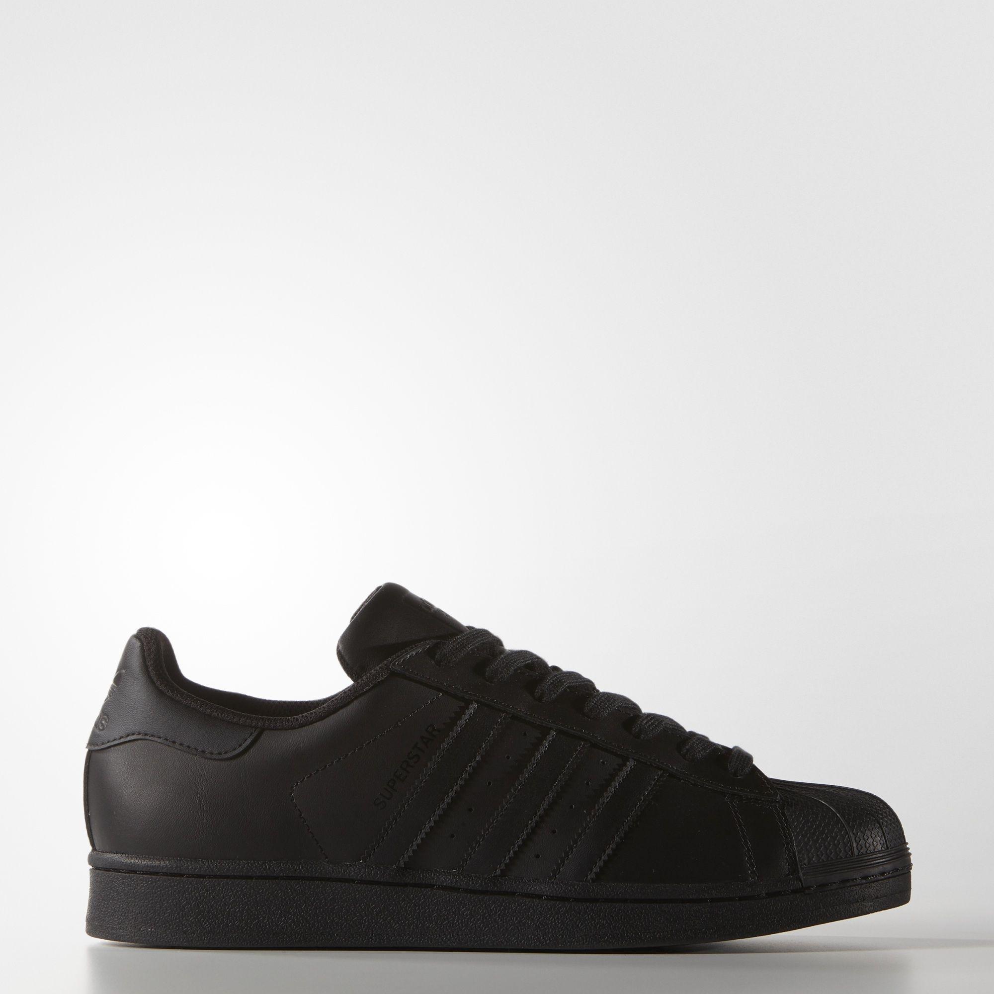 b6c5ffaa854 adidas - Superstar Foundation Shoes