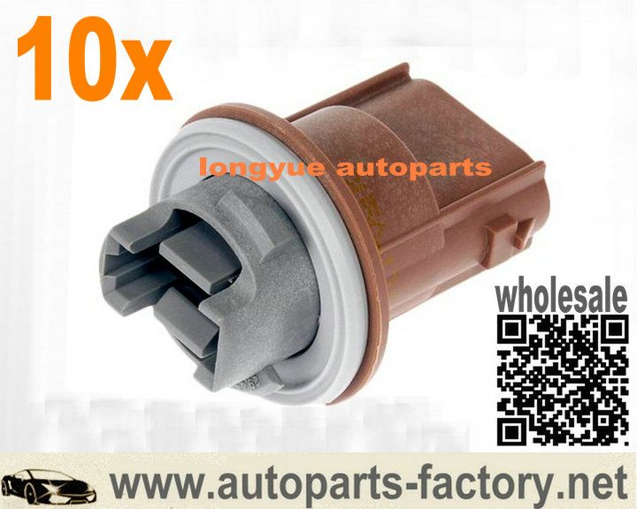 Beautiful Longyue 10pcs OEM Ford Mustang Light Socket   Turn Signal, Lamp, Headlight  Parking W