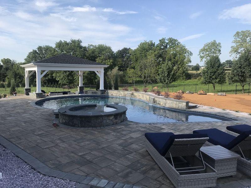Outdoor Living Services In 2020 Northern Virginia Outdoor