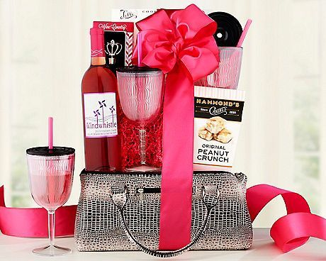 Girls Night Out Moscato Collection at Wine Country Gift Baskets & Girls Night Out Moscato Collection at Wine Country Gift Baskets ...