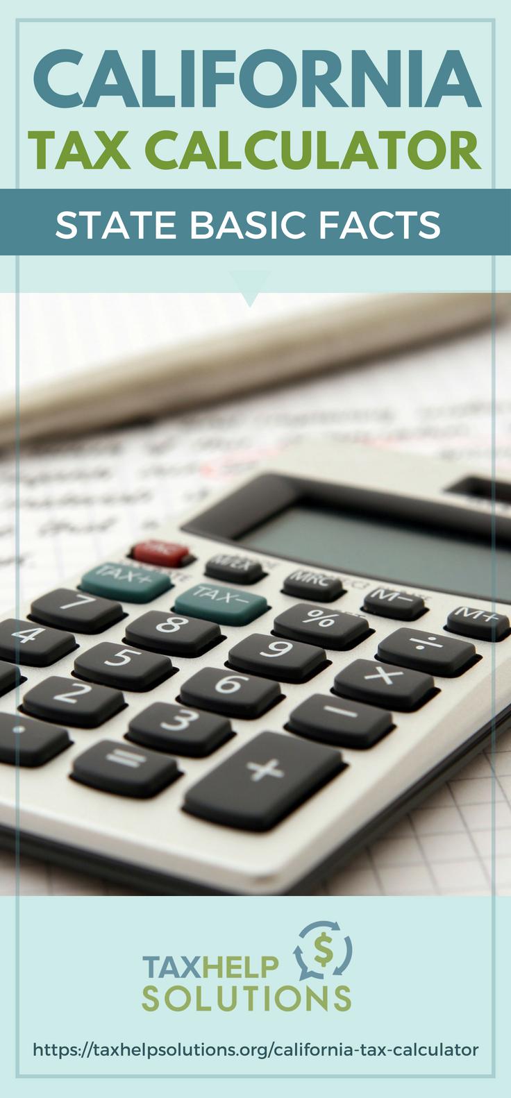 California Tax Calculator >> Top 10 Punto Medio Noticias Ca State Tax Withholding Calculator 2019