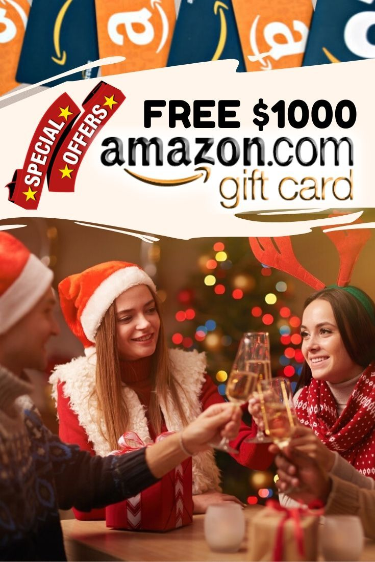 Photo of Free $1000 #amazon #giftcard special #offers.