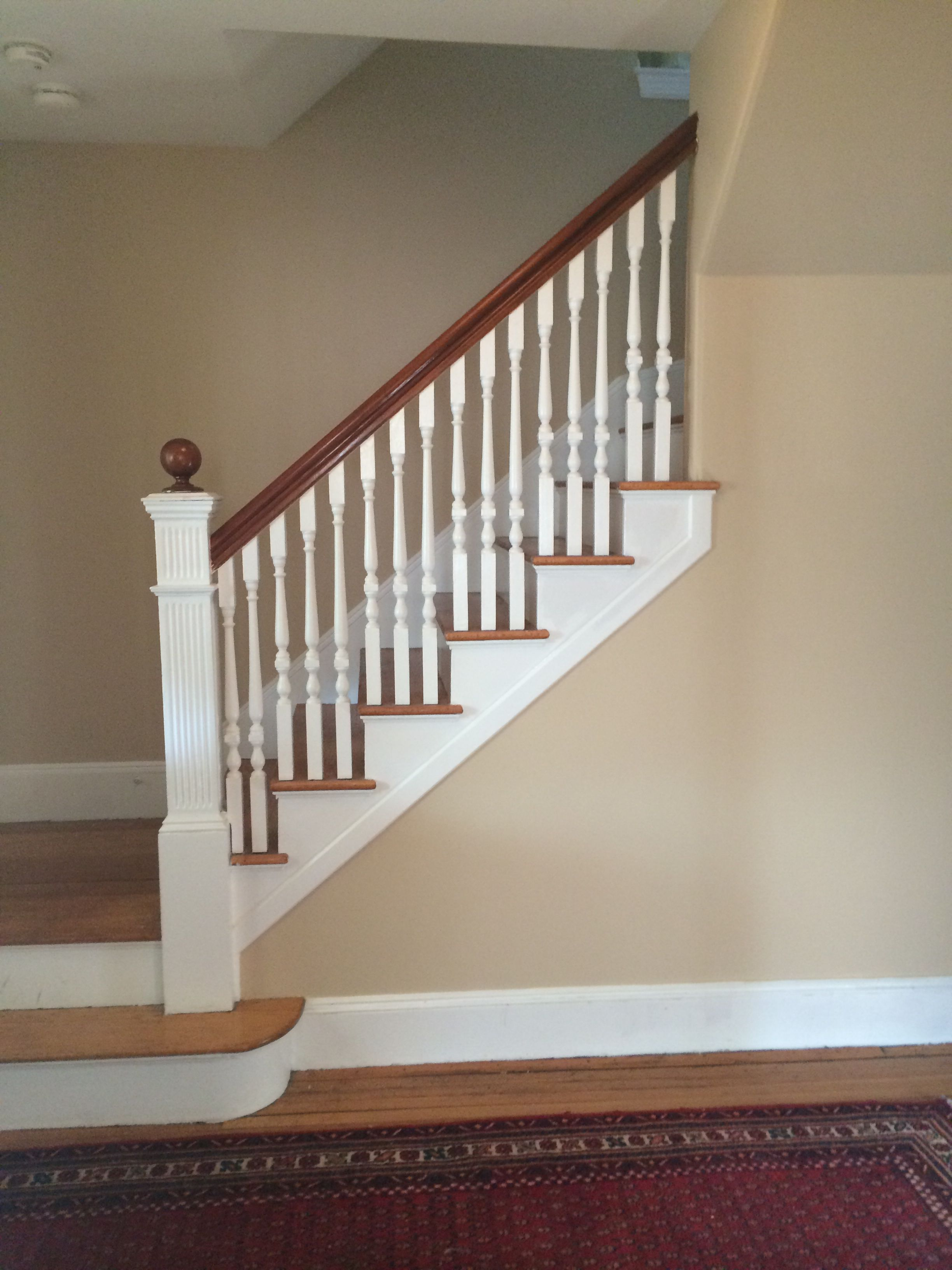 Richmond bisque by benjamin moore decor Pinterest