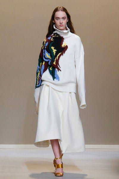 sale retailer 4759c 0cdd6 Krizia Fall 2017 Ready-to-Wear Fashion Show nel 2019 | V ...
