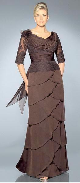 vestimentas para la mujer madura - Buscar con Google | vestido ...