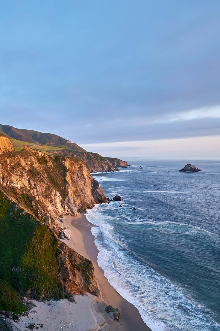 Ultimate West Coast USA Road Trip: Pacific Coast Highway Guide #westcoastroadtrip