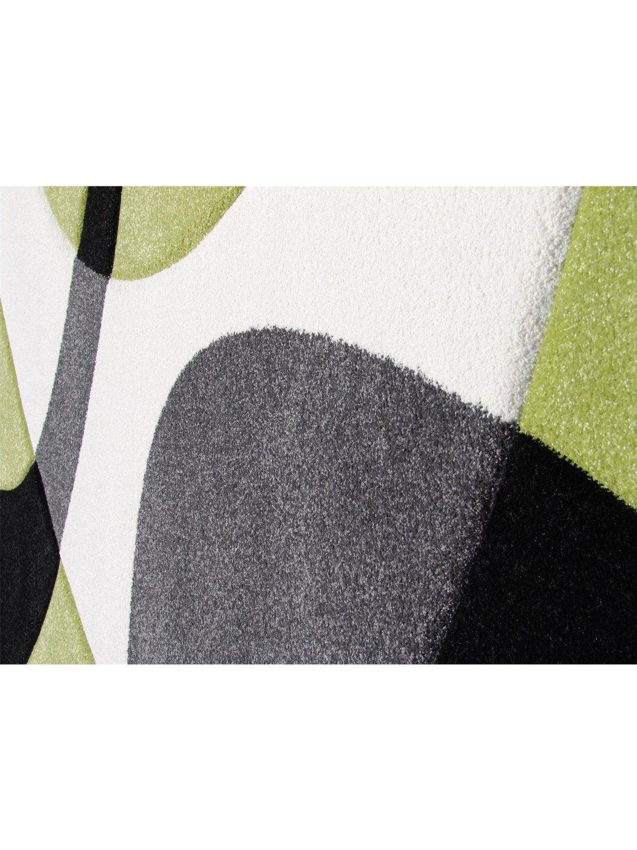 benuta Tappeto moderno Elements Azzurro 160x230 cm: Amazon.it: Casa ...