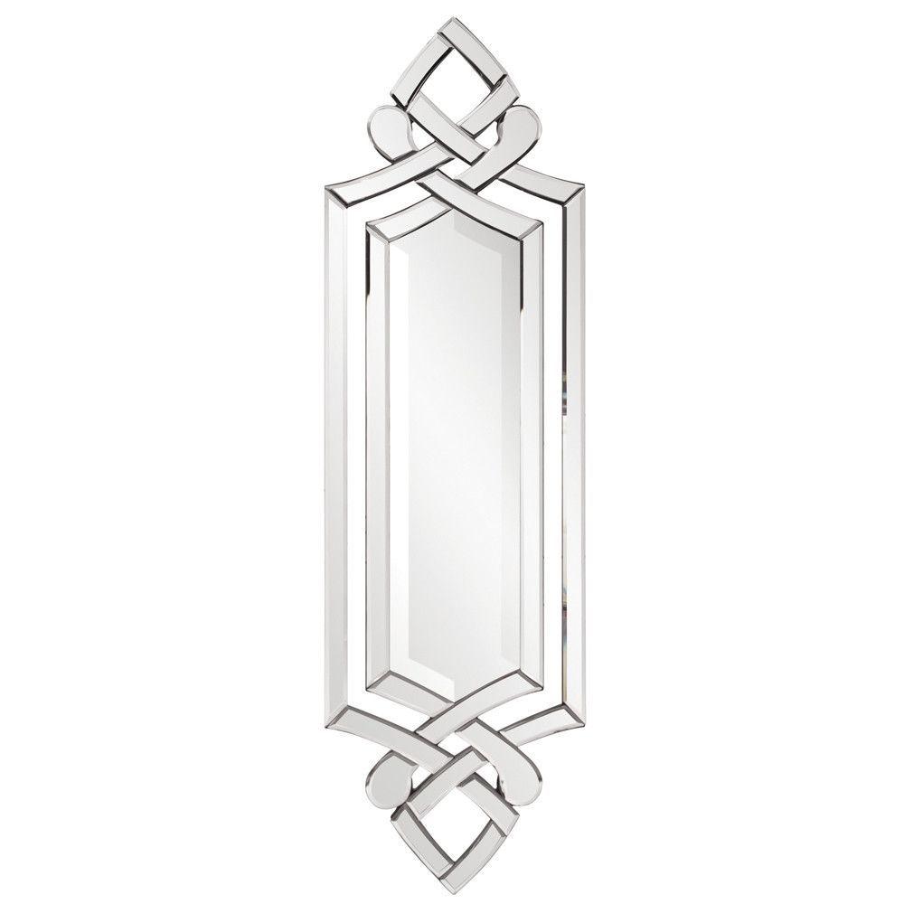 Allure Venetian Mirror