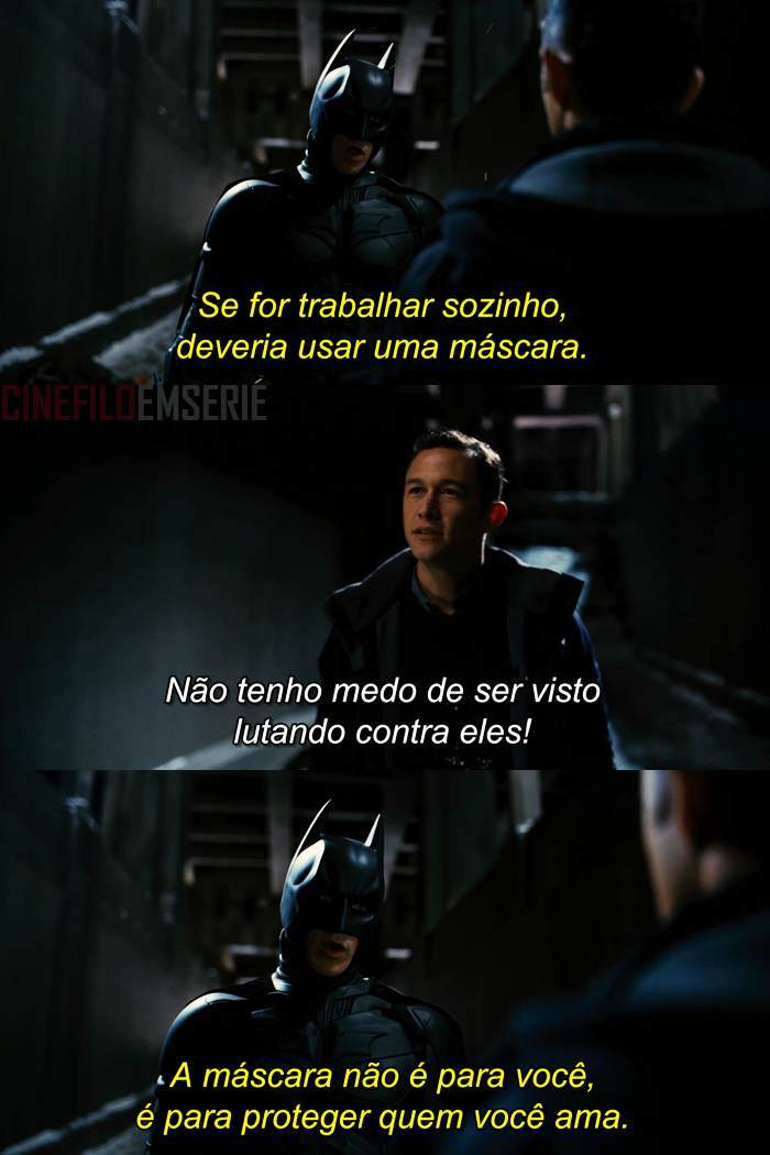 Batman O Cavaleiro Das Trevas Ressurge 2012 Cs Filmes