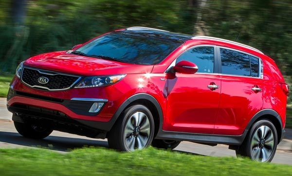 Cheapest new suvs for 2013 in usa top 5 kia sportage 13 cheapest new suvs for 2013 in usa top 5 kia sportage 13 publicscrutiny Image collections