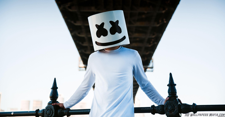 Marshmallow Electronic dance music