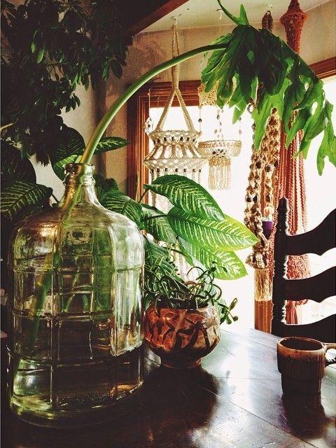 Invokethespiritwithin Bohemian Home Vintage
