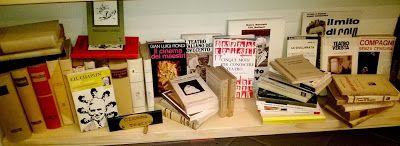 La mansarda dei ravatti: #cultura: La libreria Bookowski di Genova presenta...