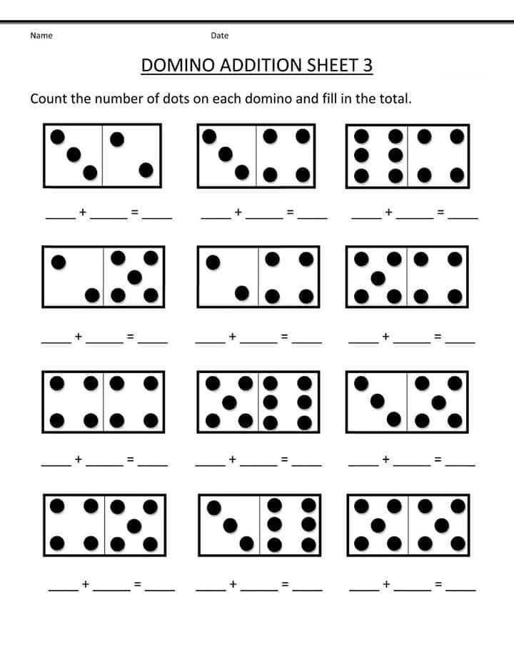 Free printable math worksheets | funnycrafts | Matematik | Pinterest ...