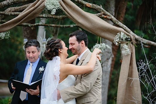 Secular Wedding Ceremony Script.