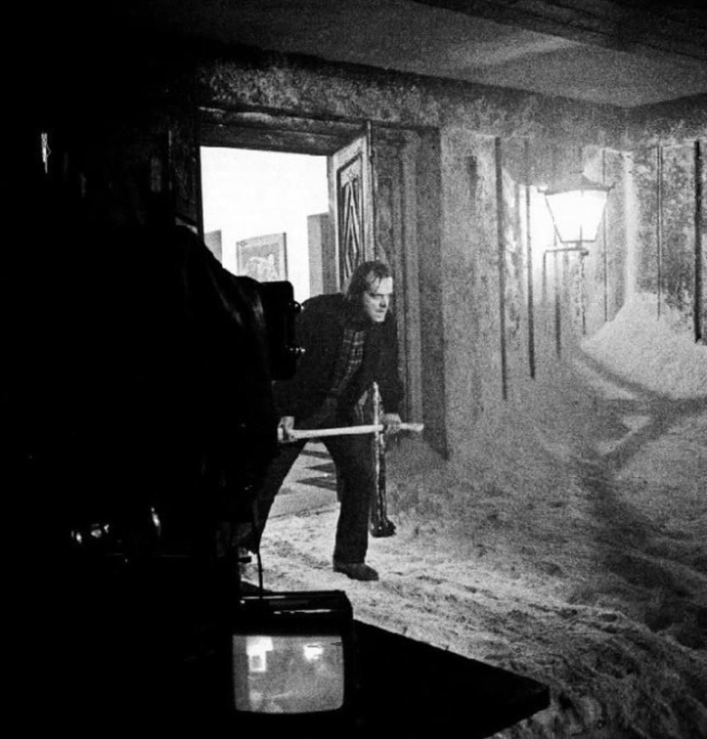 'The Shining': The Upside of Madness http://j.mp/1vxc26w