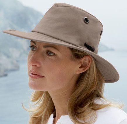 e77305320568d Tilley Hats for women - Journeys Travel Leisure Supercentre - Winnipeg