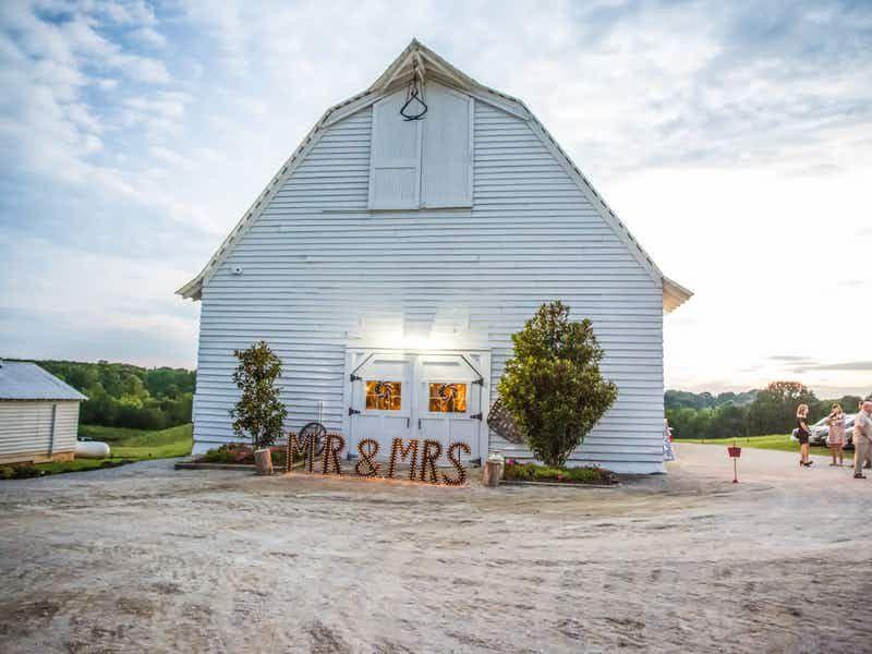 Affordable north carolina wedding venues budget nc wedding