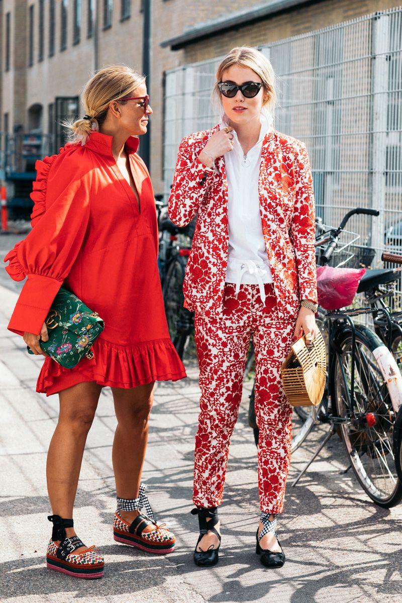 Copenhagen fashionweek SS2018 full gallery – Sandra Semburg