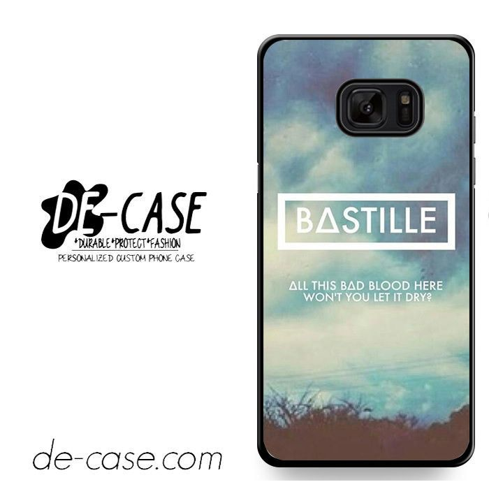 Samsung Quote Bastille Quote Deal1374 Samsung Phonecase Cover For Samsung Galaxy