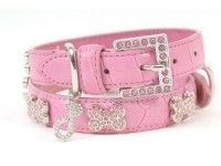 Puchi Ooh La La (pink diamantes  http://www.headoverpaws.co.uk