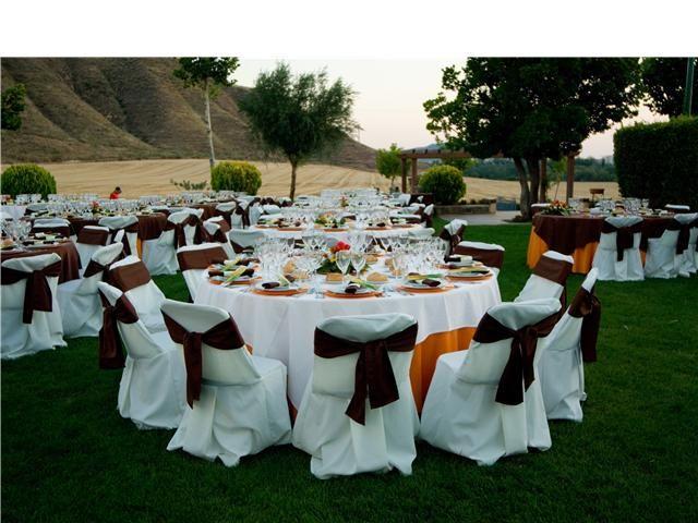 de boda al aire libre buscar con google