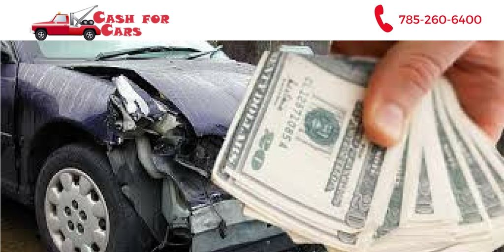 Get instant quote for selling your junk only at Cash for cars in ...