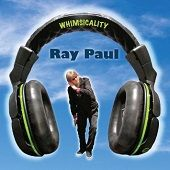 RAY PAUL https://records1001.wordpress.com/