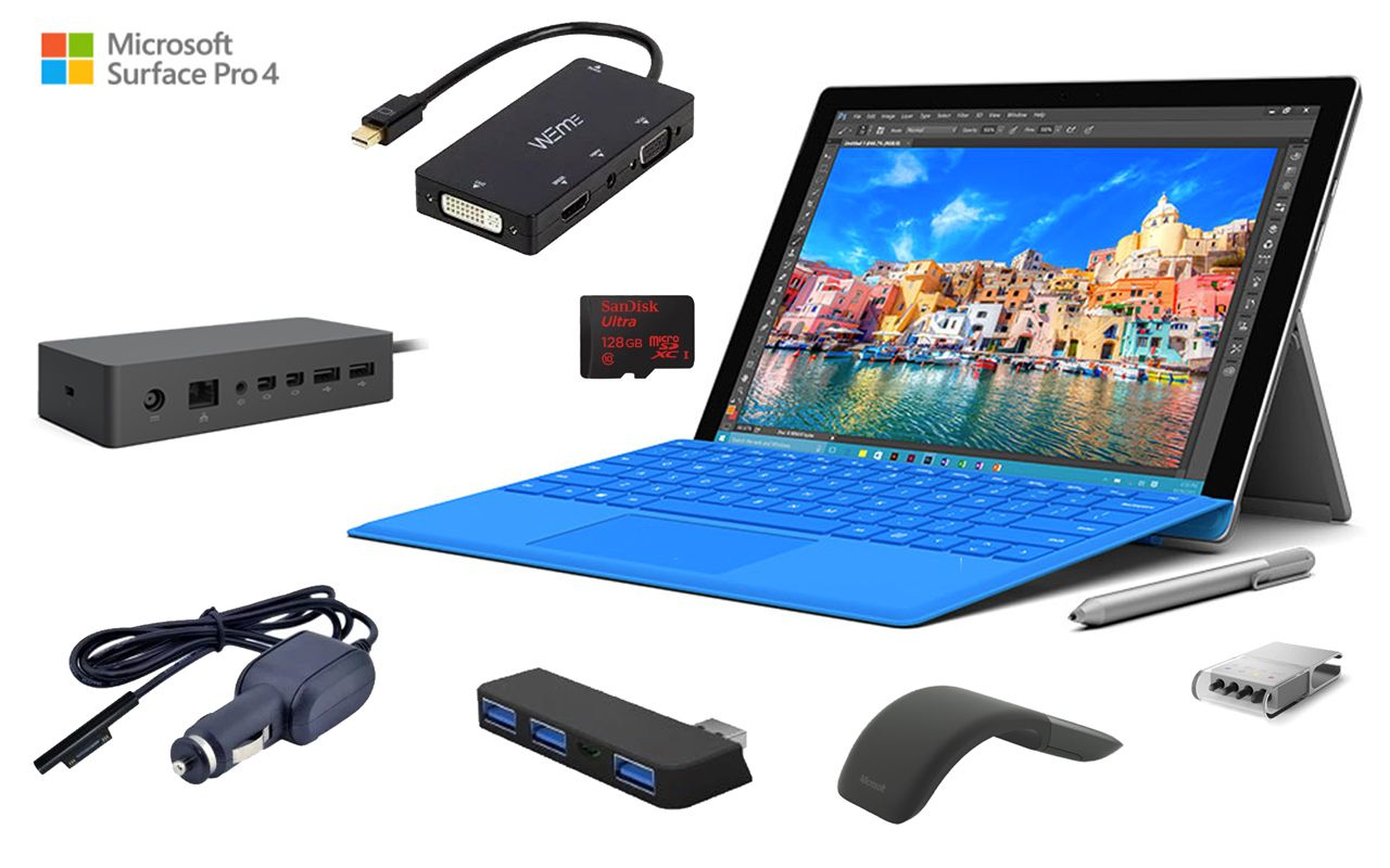 The Best Surface Pro 3 Accessories you can buy in 2020