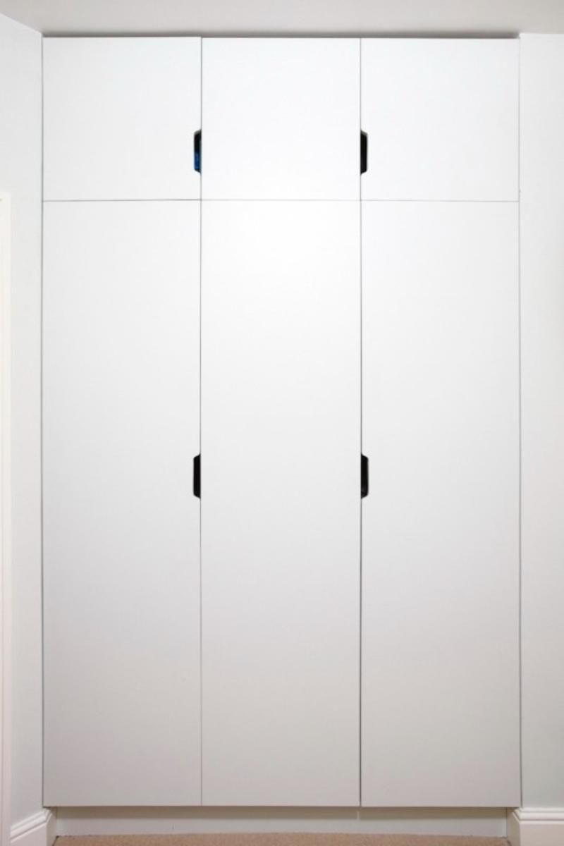 Fitted Wardrobe Open Wardrobe, Built In Wardrobe, Wardrobe Design, Wardrobe  Closet, Closet