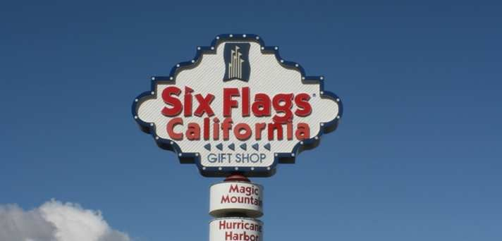 Hotels By Six Flags Magic Mountain Newatvs Info