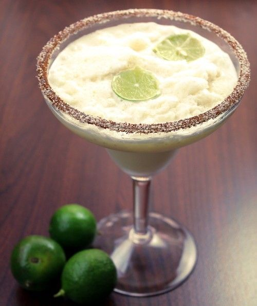 Mango Key Lime Margarita | Mix That Drink