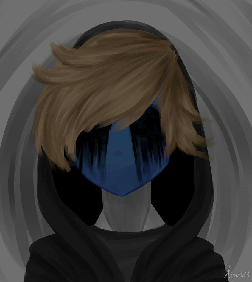 Eyeless Jack; Creepypasta | Jack creepypasta, Eyeless jack