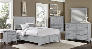 gray bedroom furniture sets. bonanza grey bedroom set vaughan bassett furniture sale athens brown sets