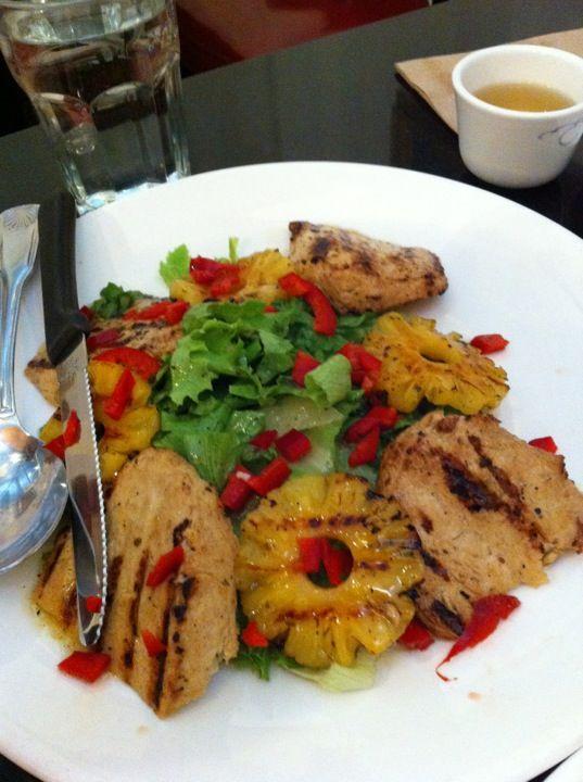 Vegetarian House 520 E Santa Clara St San Jose 408 292 3798 Hours Mon Fri 11 Am 2 Pm Mon Fri 5 Pm 9 Pm Sat Sun 11 Am Vegetarian House Vegetarian Food