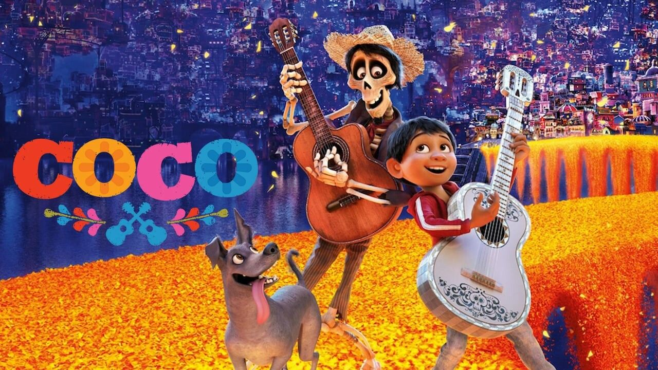 Artstation Coco Pelicula Completa Latino 2018 Gratis En Linea Cuevana Emily Abigail Coco Free Movies Online Full Movies