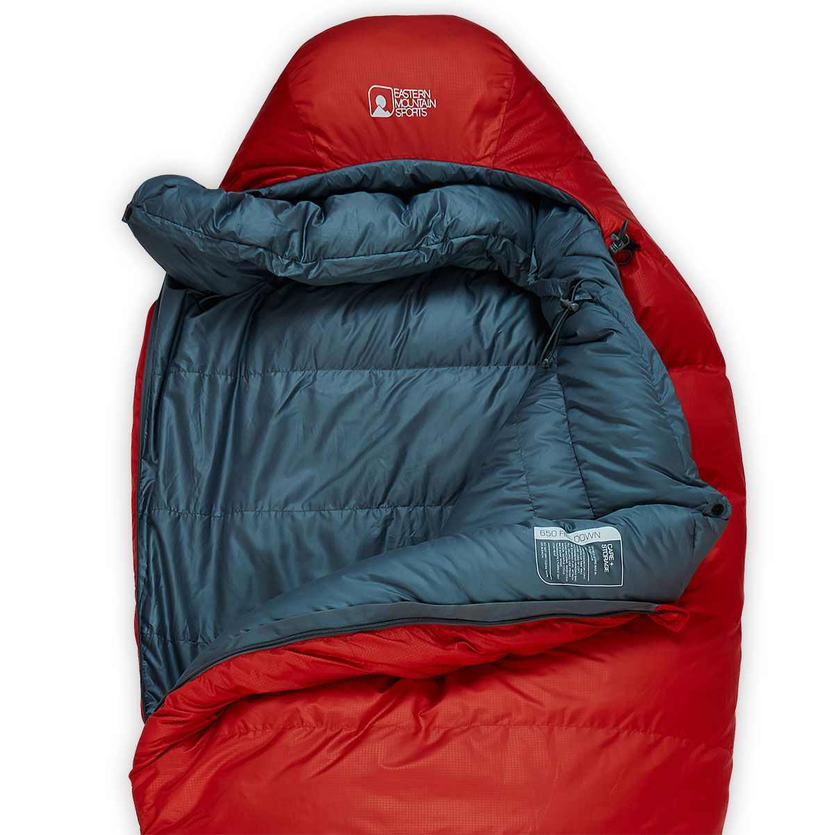 Ems Simmer Down 0 Sleeping Bag