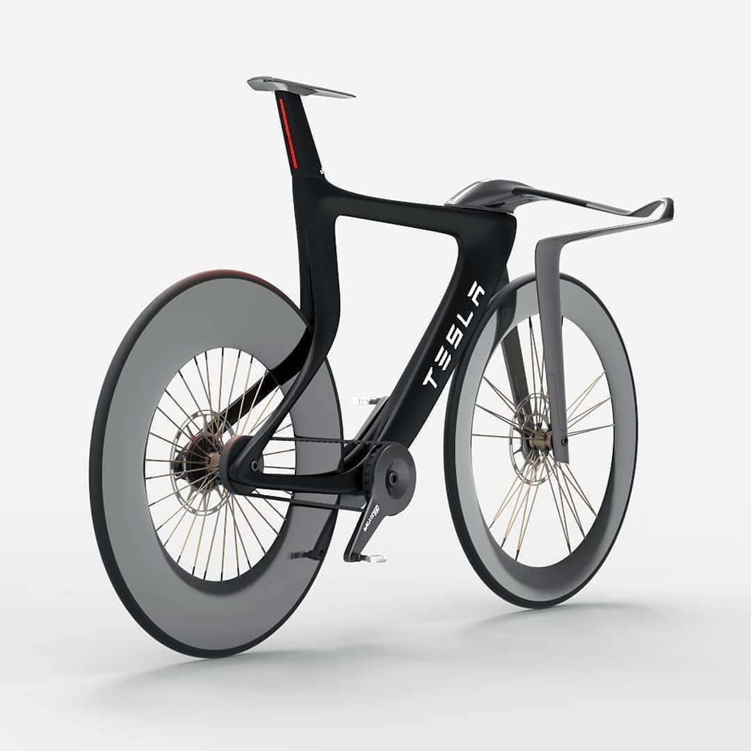 Produkt Hunter On Instagram Produkthunter Electric Bike Concept