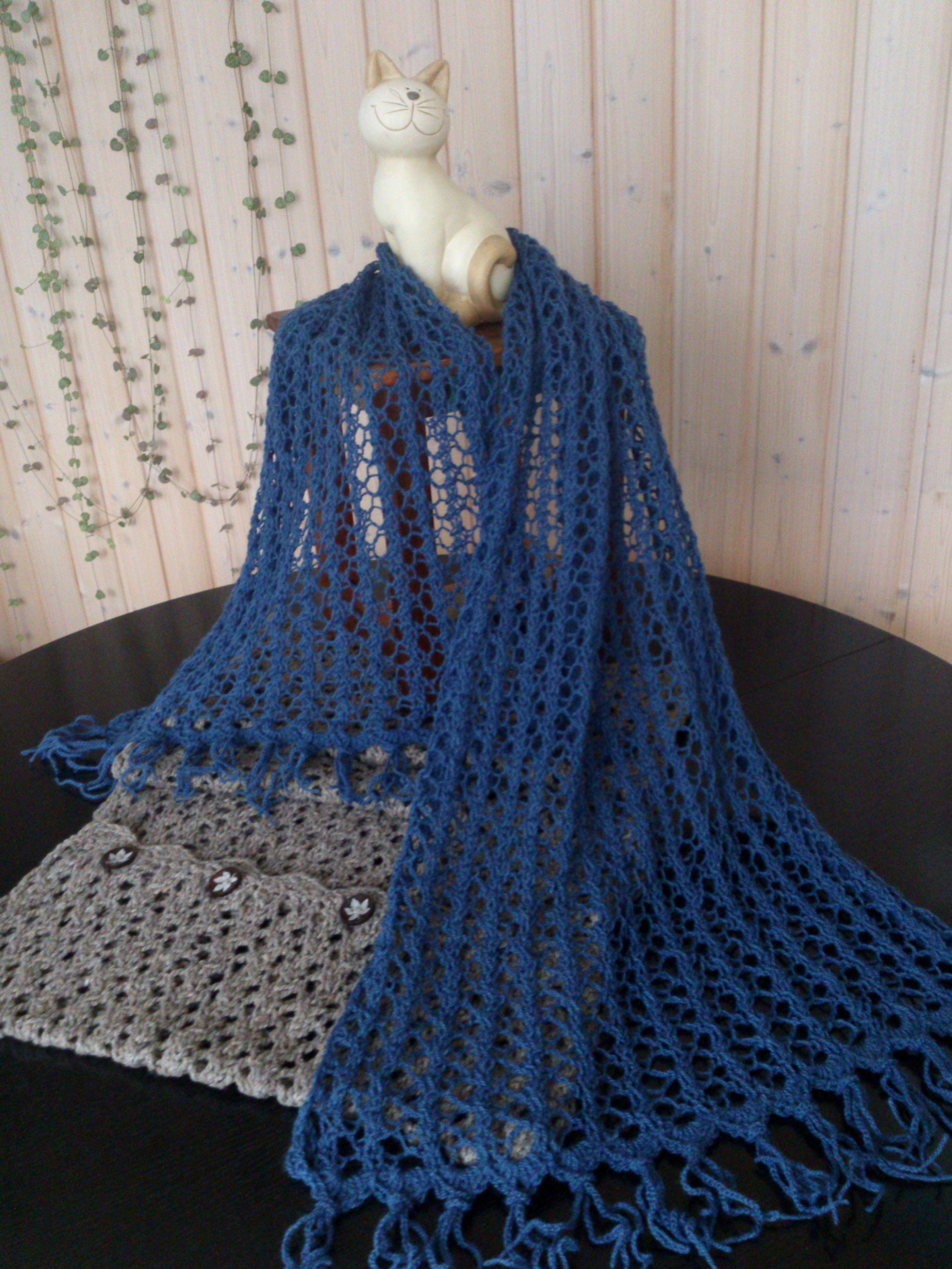 Awesome Klobigen Garn Strickmuster Gift - Decke Stricken Muster ...