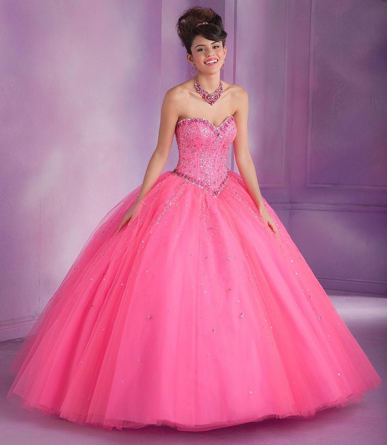 Mori Lee Quinceanera Dress 89007 | Para 15, 15 años y Años