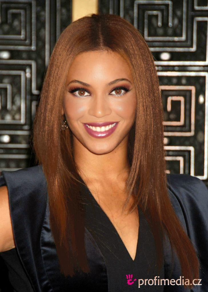 Beyonces Hair Color Styles Color Pinterest