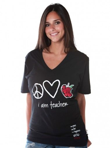 I am a teacher $35